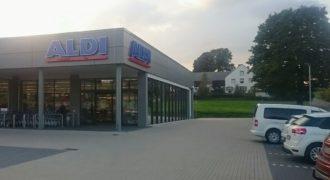 Магазин в Южной Баварии, Германия, 1601 м2