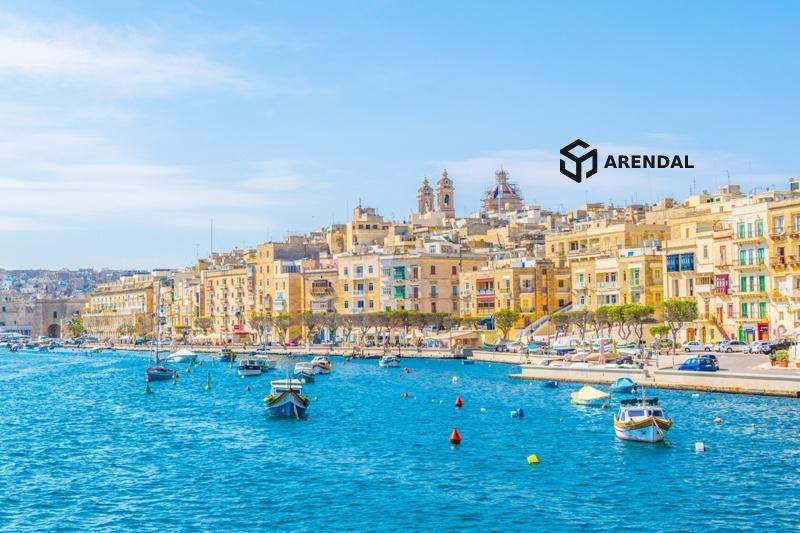 Мальта – идеальное место для покупки жилья. И вот почему