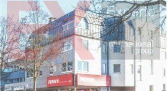 Офис Эссен, Германия, 2212 м2