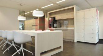 Офис Гаага, Нидерланды, 3228 м2