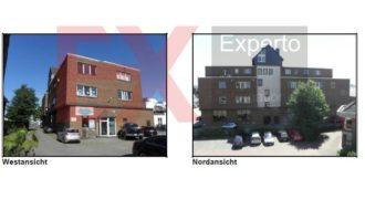 Офис Кельн, Германия, 2377 м2