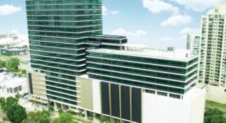 Офис Панама Сити, Панама, 2414 м2