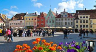 Офис Таллин, Эстония, 2379 м2