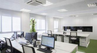 Офис в Бежиграде, Словения, 612 м2