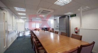 Офис в Бирмингеме, Великобритания
