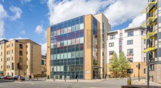 Офис в Бристоле, Великобритания, 1404 м2