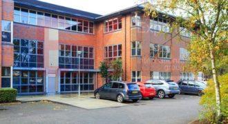 Офис в Честере, Великобритания, 2106 м2