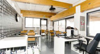 Офис в Эспоо, Финляндия, 700 м2
