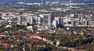 Офис в Эссене, Германия, 3010 м2