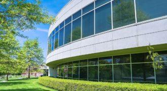 Офис в Хемнице, Германия, 6350 м2
