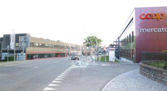 Офис в Каноббио, Швейцария, 606 м2