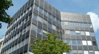 Офис в Касселе, Германия, 7300 м2