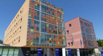Офис в Кране, Словения, 60 м2