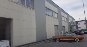 Офис в Кране, Словения, 731 м2