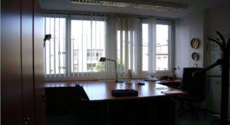 Офис в Любляне, Словения, 1555 м2