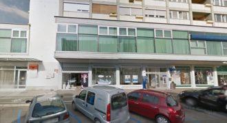 Офис в Мурска-Соботе, Словения, 308 м2