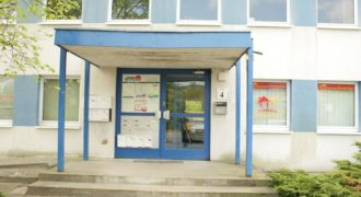 Офис во Франкфурте-на-Одере, Германия, 981 м2