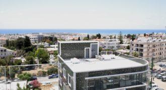 Офис в Пафосе, Кипр, 65 м2