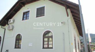 Офис в Руше, Словения, 424 м2