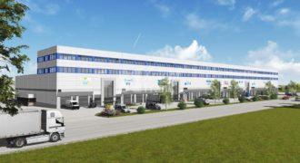 Офис в Вене, Австрия, 2037 м2