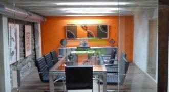 Офис в Женеве, Швейцария, 300 м2