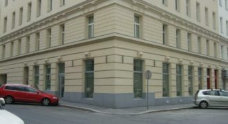 Офис Wien, Wieden, Австрия, 218 м2