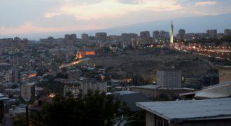 Особняк Ереван, Армения, 220 м2