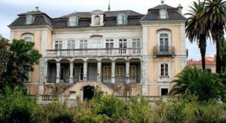 Особняк в Лиссабоне, Португалия, 11369 м2