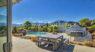 Особняк в Веллингтоне, Новая Зеландия, 457 м2