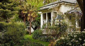 Особняк в Веллингтоне, Новая Зеландия, 670 м2