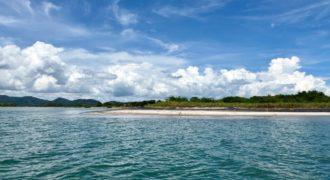 Остров Isla Taborcillo, Панама, 20 Га