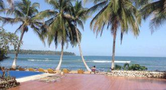 Остров Остров Isla Bocas del Toro, Панама, 42.943 м2
