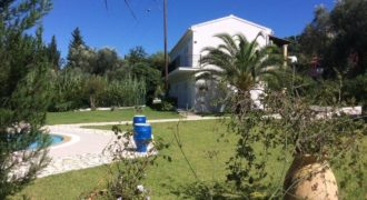 Отель, гостиница на Корфу, Греция, 200 м2