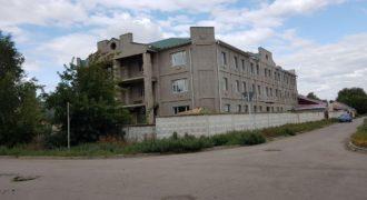 Отель, гостиница Уральск, Казахстан, 4500 м2