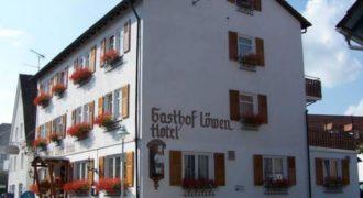 Отель, гостиница в Баден-Вюртемберге, Германия, 600 м2