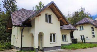 Отель, гостиница в Бохине, Словения, 129 м2