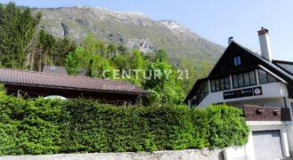 Отель, гостиница в Бовеце, Словения, 361 м2