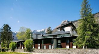 Отель, гостиница в Бовеце, Словения, 4551 м2