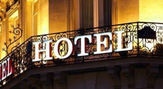 Отель, гостиница в Бранденбурге, Германия, 4565 м2