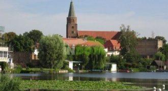 Отель, гостиница в Бранденбурге, Германия, 9500 м2
