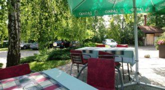 Отель, гостиница в Брежице, Словения, 530 м2