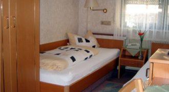 Отель, гостиница в Карлсруэ, Германия, 950 м2