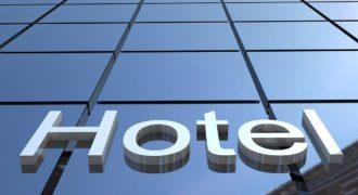 Отель, гостиница в Кельне, Германия, 3150 м2