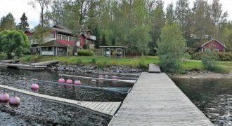 Отель, гостиница в Керма, Финляндия, 820 м2