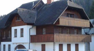 Отель, гостиница в Краньской Горе, Словения, 598 м2