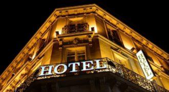 Отель, гостиница в Мангейме, Германия, 2000 м2