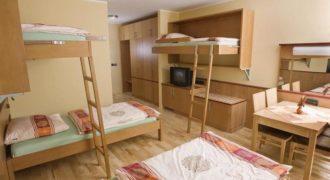 Отель, гостиница в Мариборе, Словения, 3330 м2