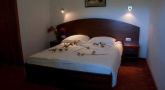 Отель, гостиница в Медводе, Словения, 1640 м2