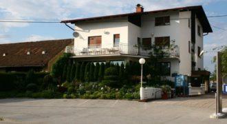 Отель, гостиница в Моравске-Топлице, Словения, 1029 м2