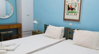 Отель, гостиница в Ретимно, Греция, 1150 м2
